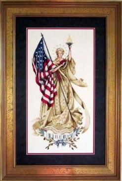 Liberty-Cross-stitch